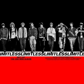 NCT 127 – LIMITLESS