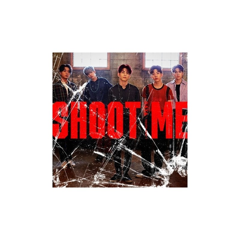DAY6 – SHOOT ME : YOUTH PART 1