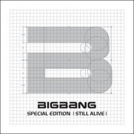 BIGBANG – STILL ALIVE  (edycja specjalna)