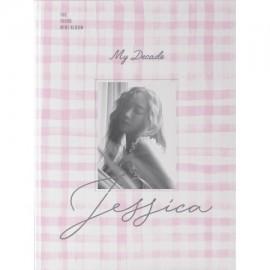 JESSICA – MY DECADE