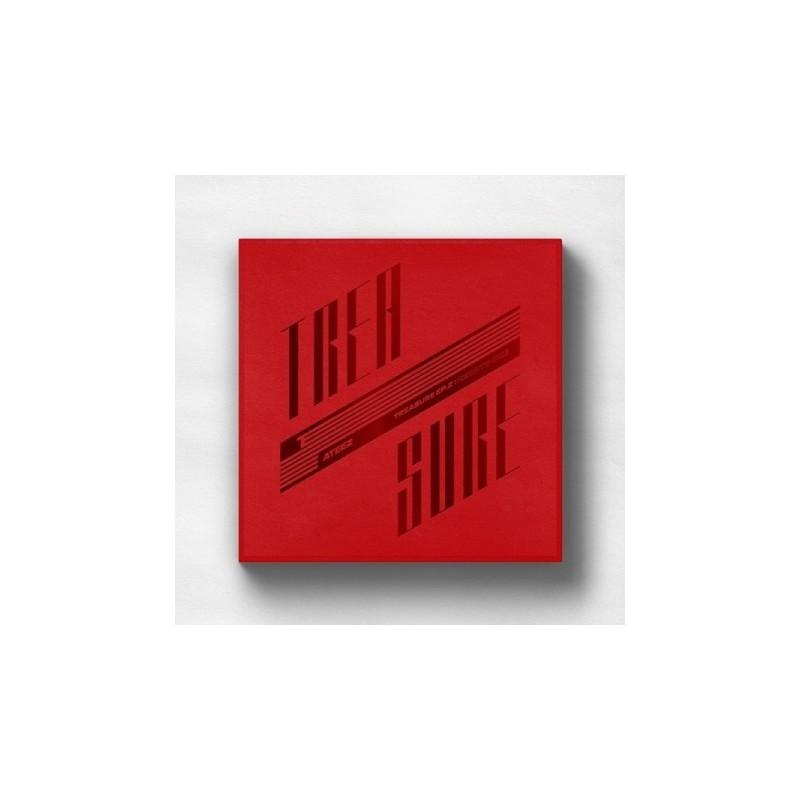 ATEEZ – TREASURE EP.2 : ZERO TO ONE