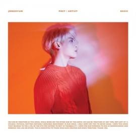 JONGHYUN – POET l ARTIST