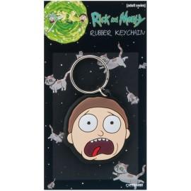 Brelok - Rick and Morty (Rick)