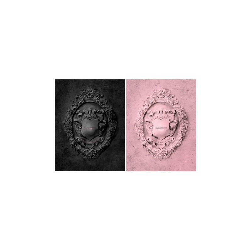 PREORDER: BLACKPINK – KILL THIS LOVE