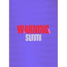 SUNMI – WARNING