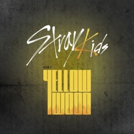 STRAY KIDS – CLE 2 : YELLOW WOOD (normal EDITION)