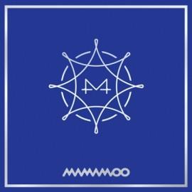 MAMAMOO – BLUE S