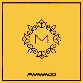 MAMAMOO – YELLOW FLOWER