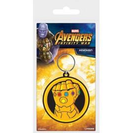 Brelok - Avengers Infinity War