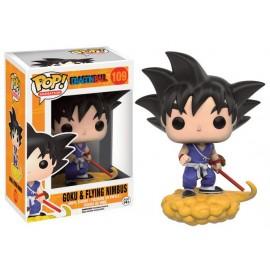 Figurka POP! Goku -  Dragon...