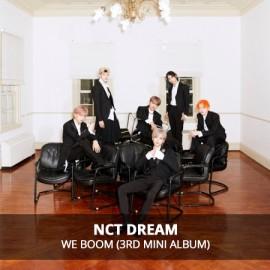 NCT DREAM – WE BOOM