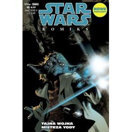 STAR WARS komiks nr 6/2017