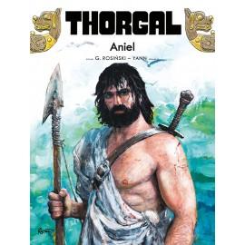 Thorgal - Aniel Tom 36