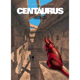 Centaurus - Obca ziemia tom 2