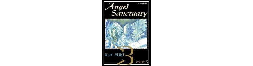 Angel Sanctuary