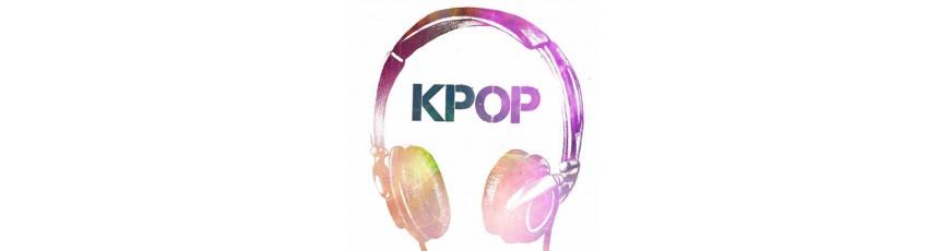 Gadżety, płyty CD - albumy - KPOP sklep. BTS, EXO etc