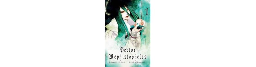 Doctor Mephistopheles