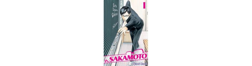 Ja, Sakamoto
