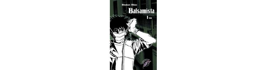 Balsamista