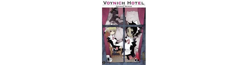 Voynich Hotel