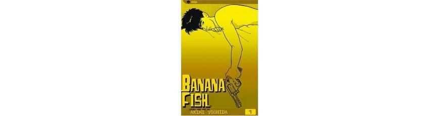 Banana Fish (Eng.)
