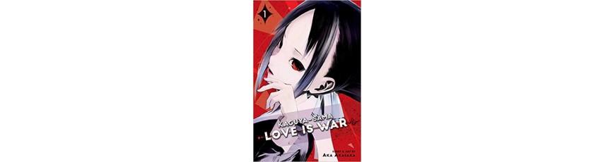 Kaguya-Sama: Love Is War (Eng.)