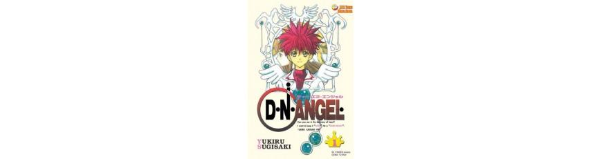 DNAngel